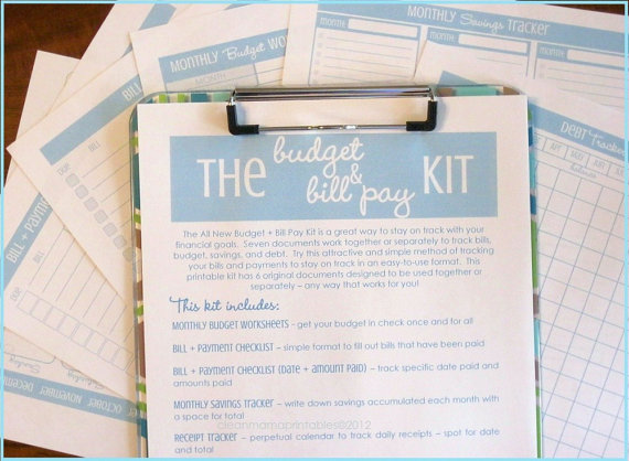 Checkbook Register - Freebie Printable - Clean Mama