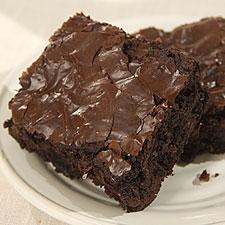 Homemade Brownies - Clean Mama