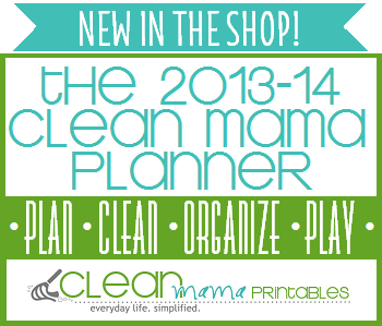 clean-mama-planner