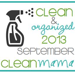 cleanandorganizedseptemberbutton2013