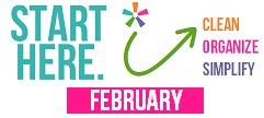 start here february