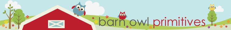 barn owl primitives leader