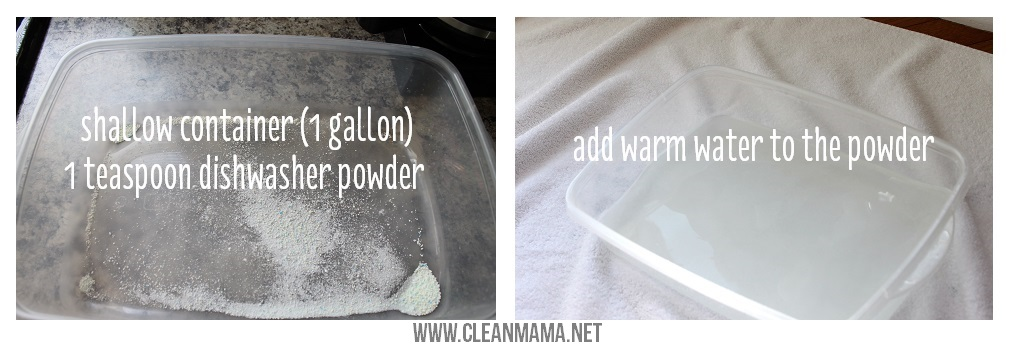 The Best Way to Wash Windows via Clean Mama
