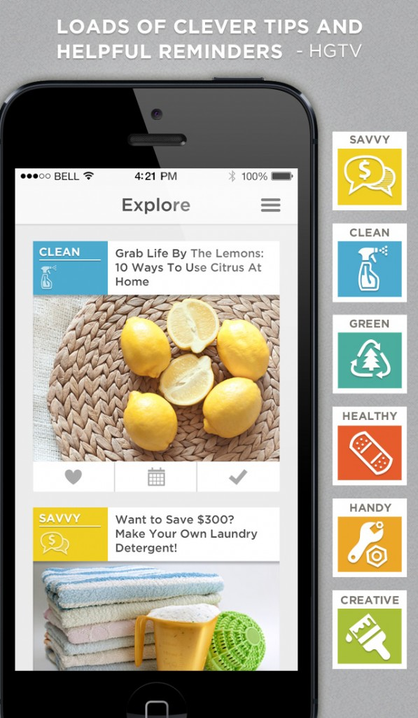 BrightNest app1