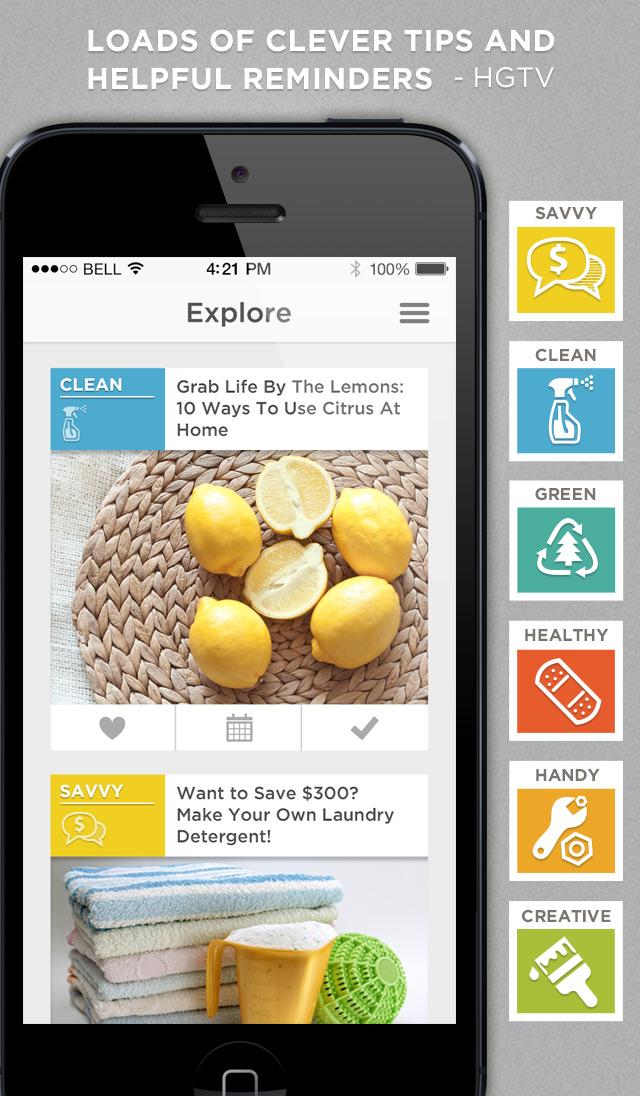 An App You Need : The BrightNest App