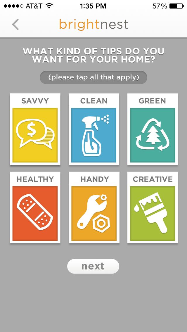 BrightNest app3
