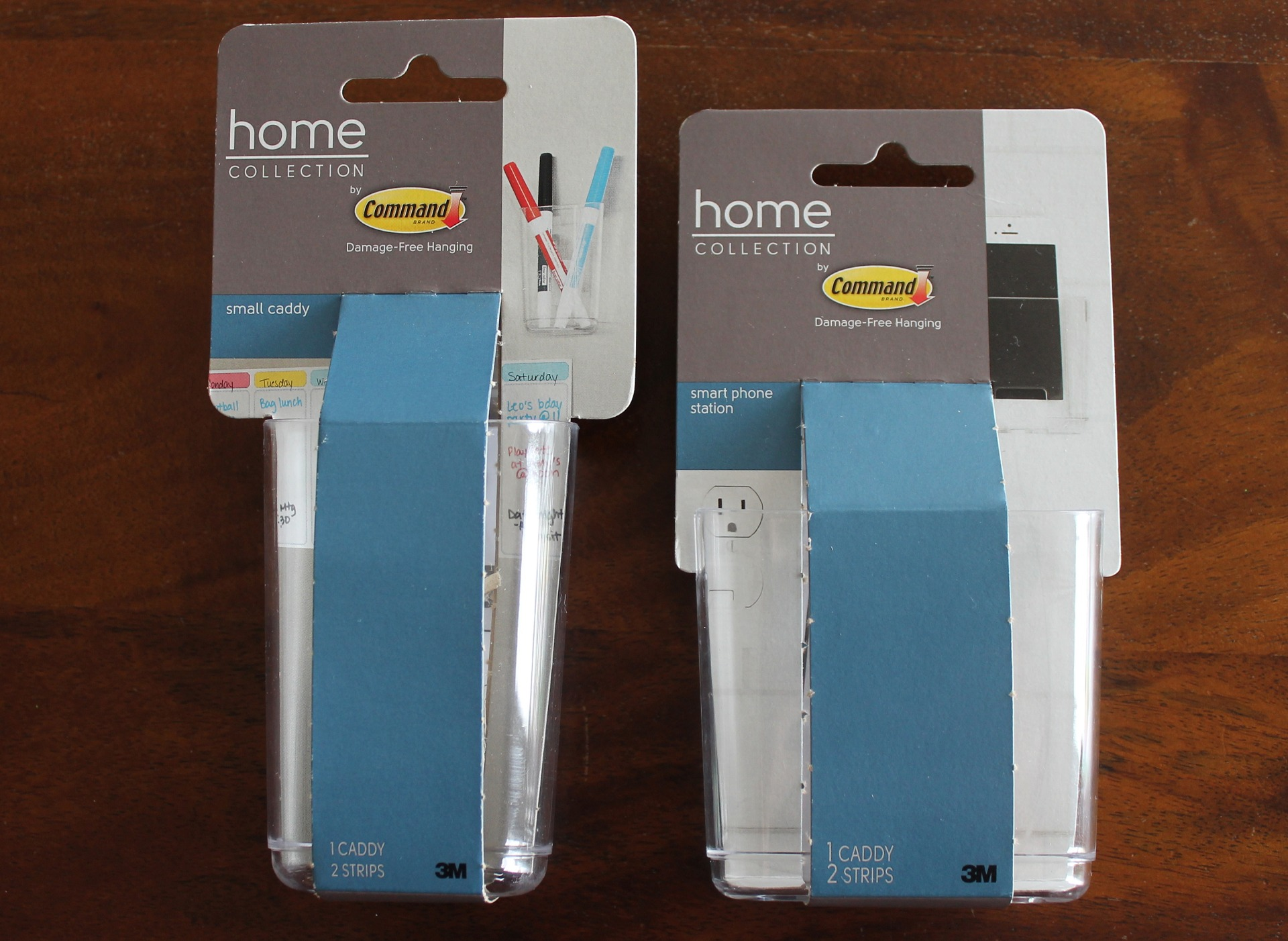 Post-It Home Collection2 via Clean Mama