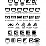 Free Printable Laundry Guide via Clean Mama