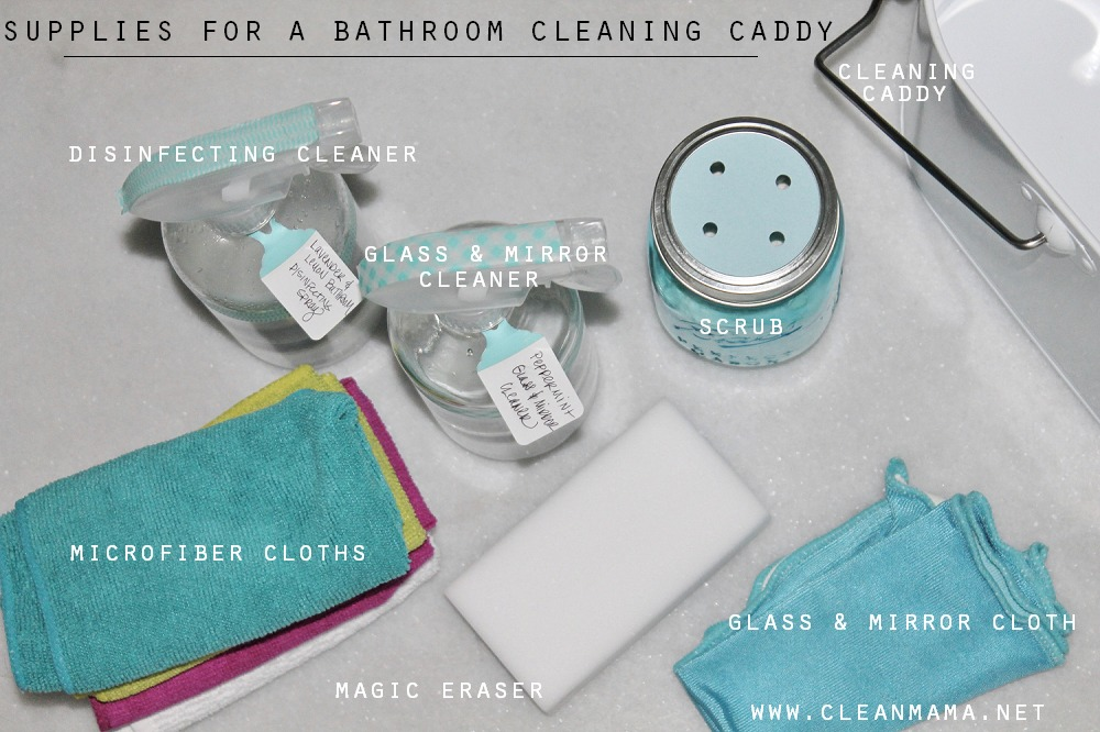 Best Bathroom Cleaning Products bathrooms archives  clean mama