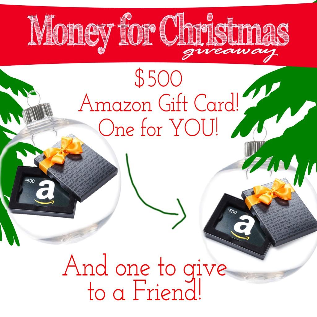 money for christmas 2