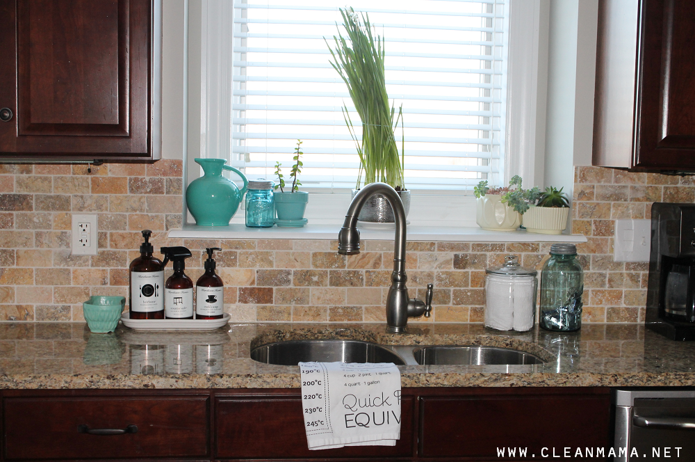 Six Things I Do Every Day To Keep The House Clean Clean Mama