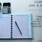 Everyday Work @ Home Kit - main - Clean Mama