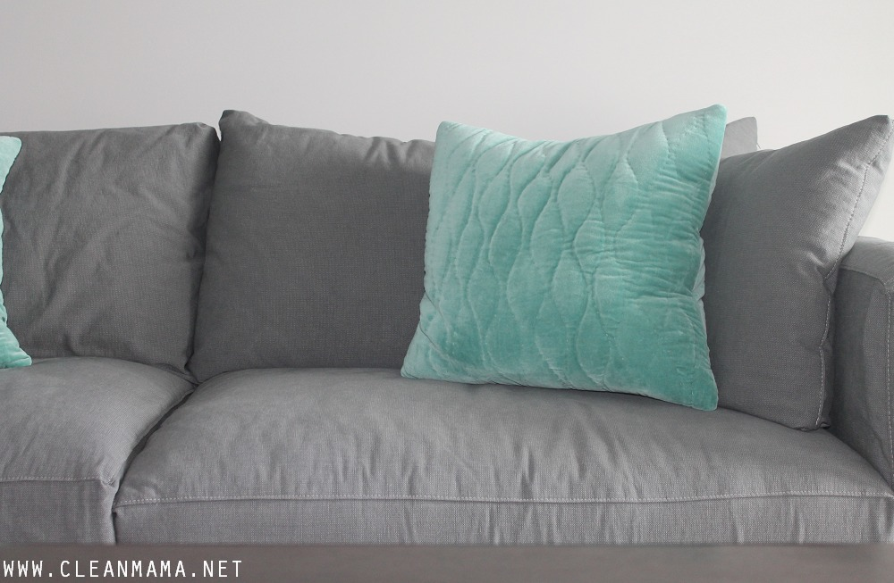 How to Clean Upholstered Furniture Clean Mama