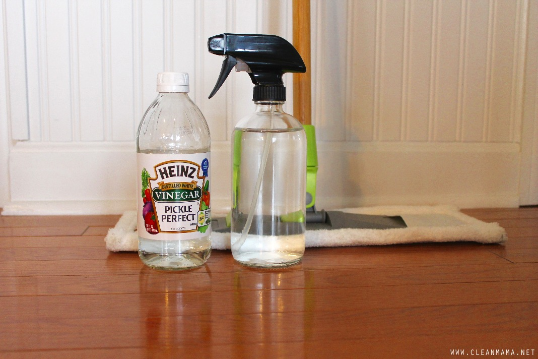 3 Ways To Clean Hardwood Floors With Vinegar Clean Mama