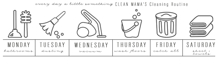 Feeling overwhelmed with a messy house, a cluttered room, or an out of control paper pile? Learn how to establish a Simple cleaning routine!