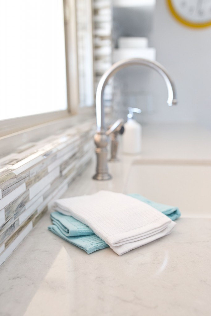 Clean Mama Home Bar Mop Towels