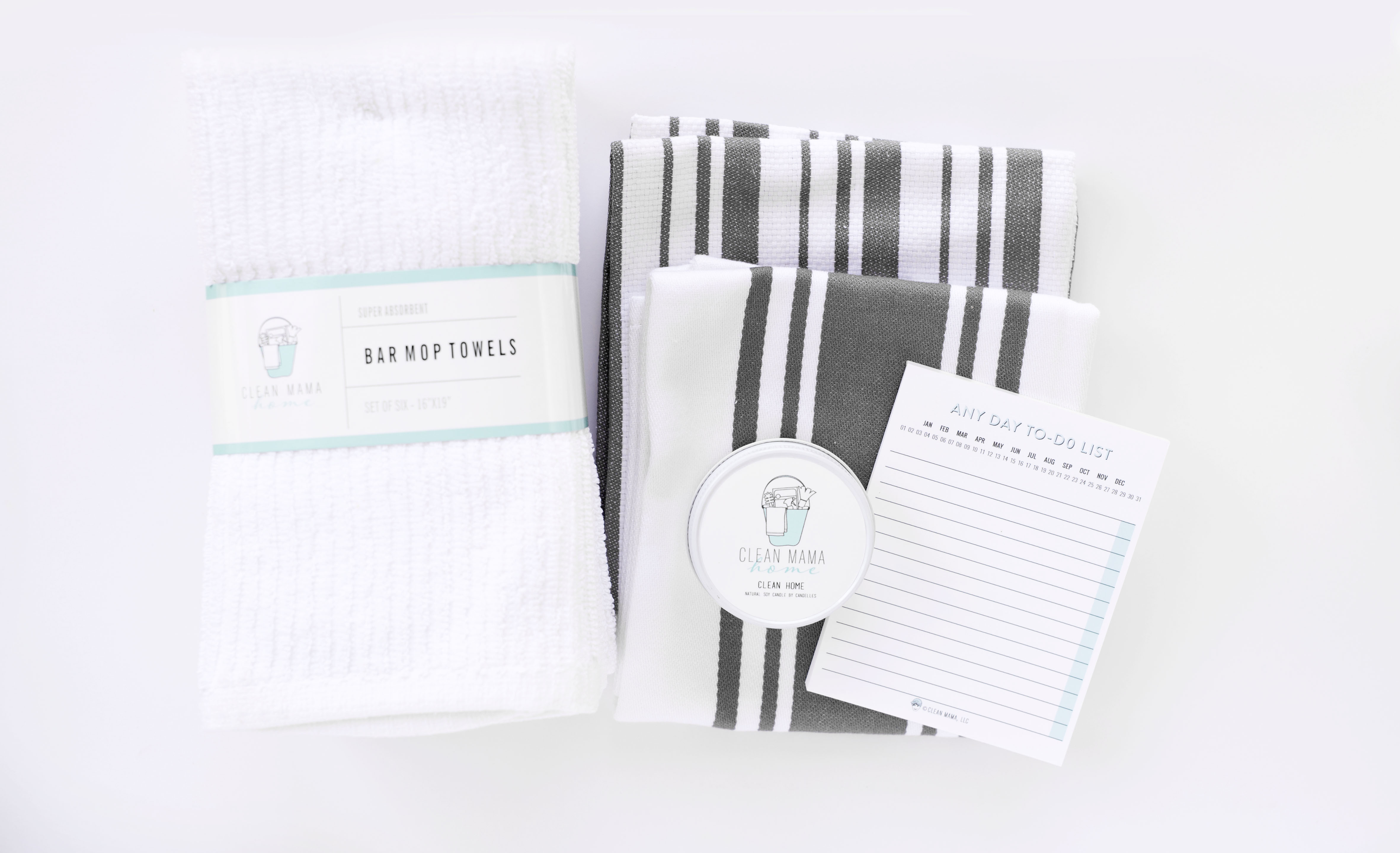 Host Bundle - Clean Mama Home