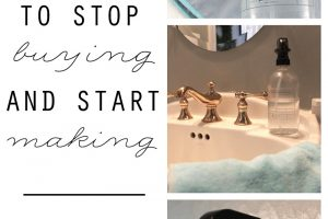 3 Bathroom Cleaners to Stop Buying and Start Making - Clean Mama