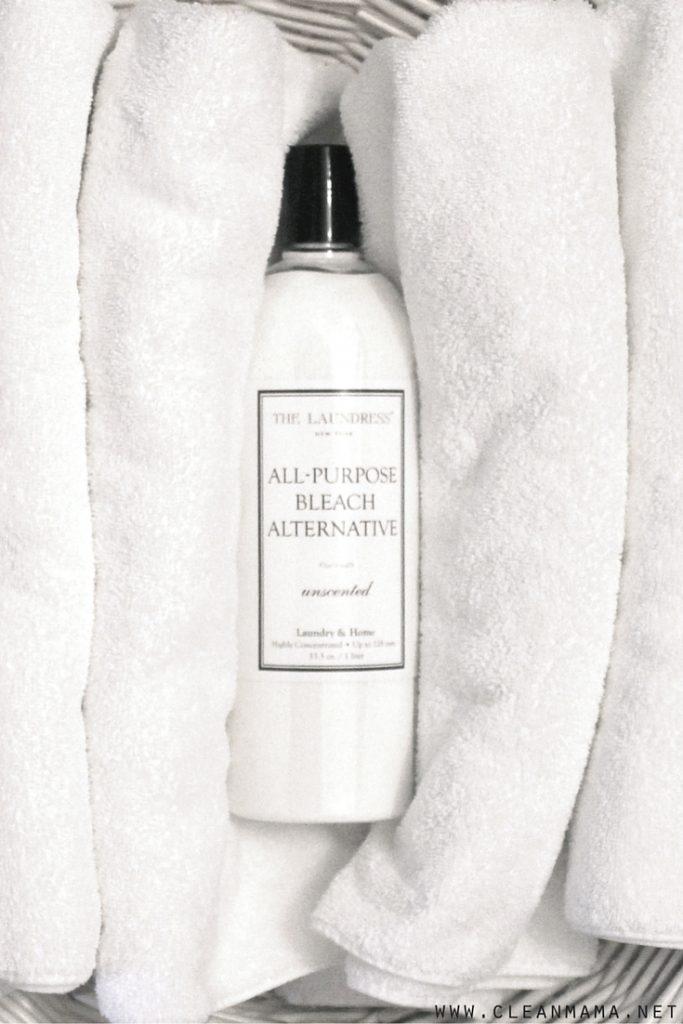 All-Purpose Bleach Alternative - Clean Mama