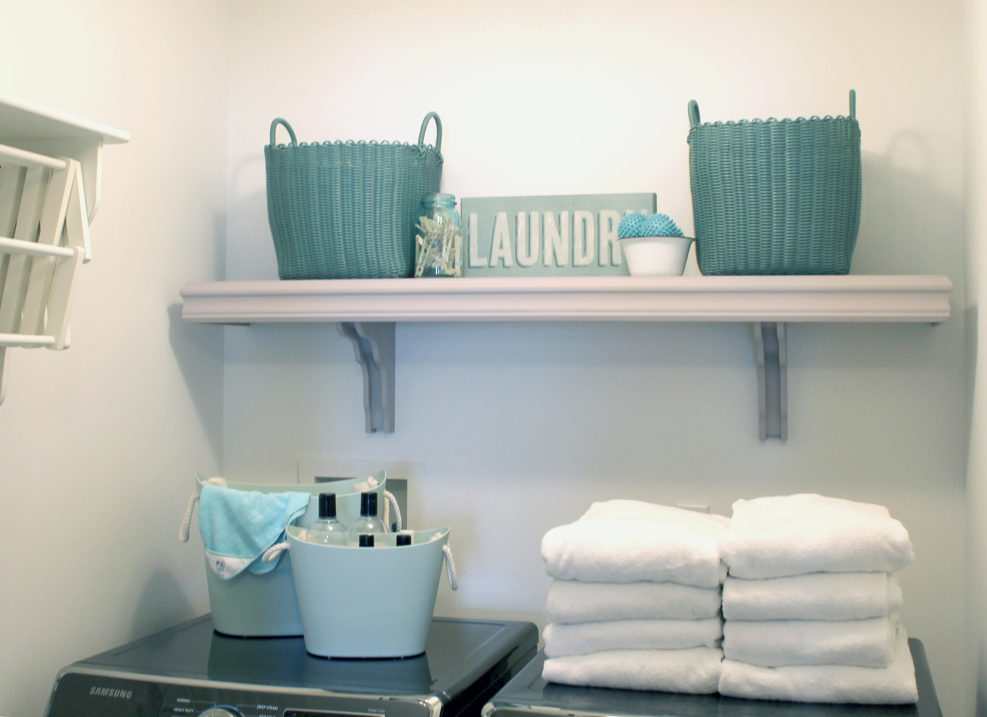Laundry Supplies - Clean Mama