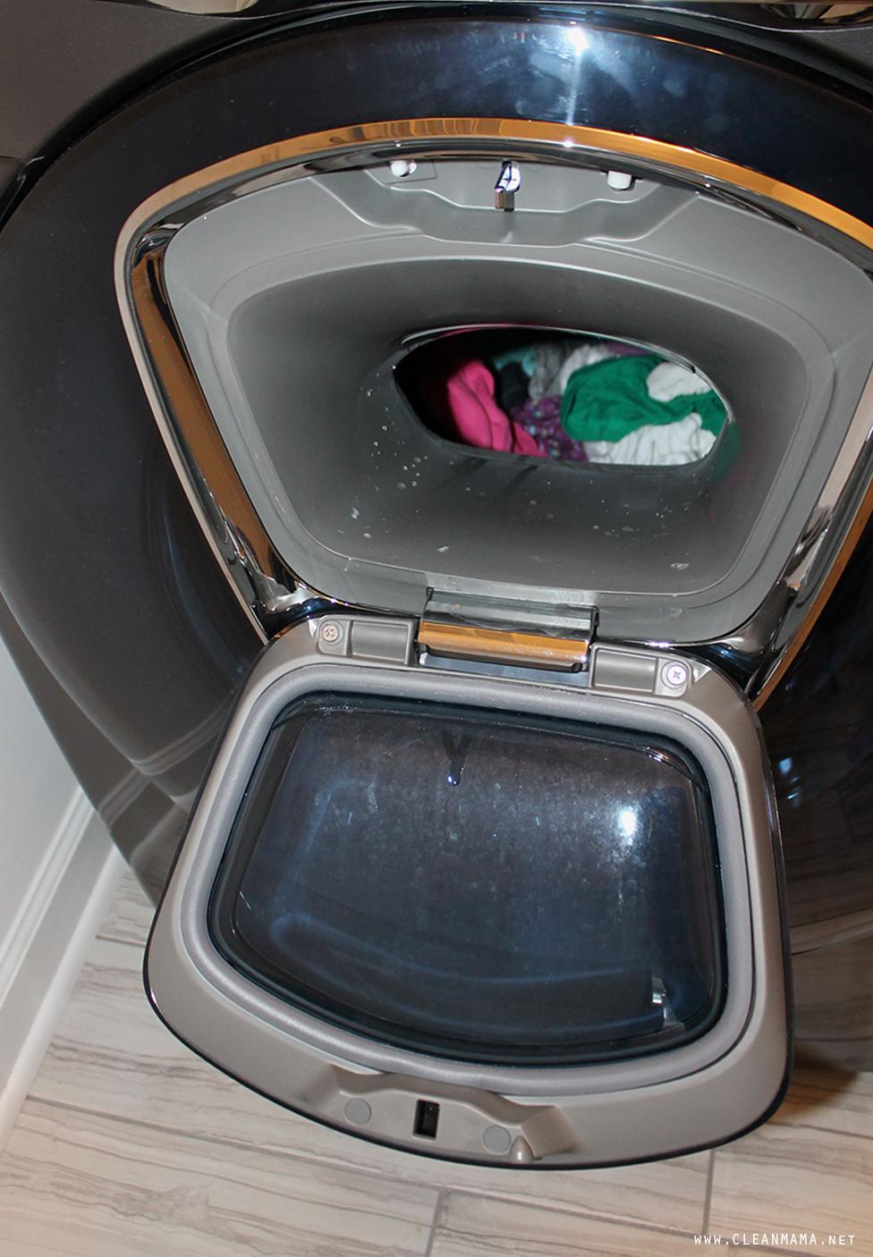 Add-Wash - Clean Mama