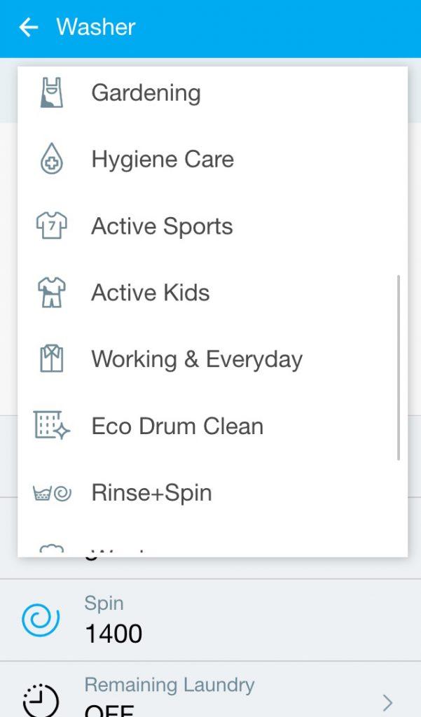 App2 - Clean Mama