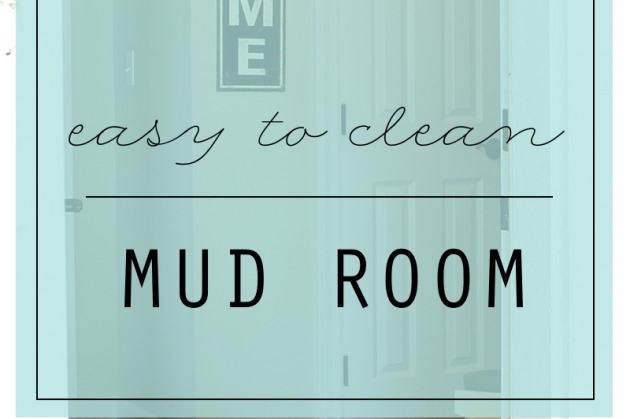 Mud Room Tour