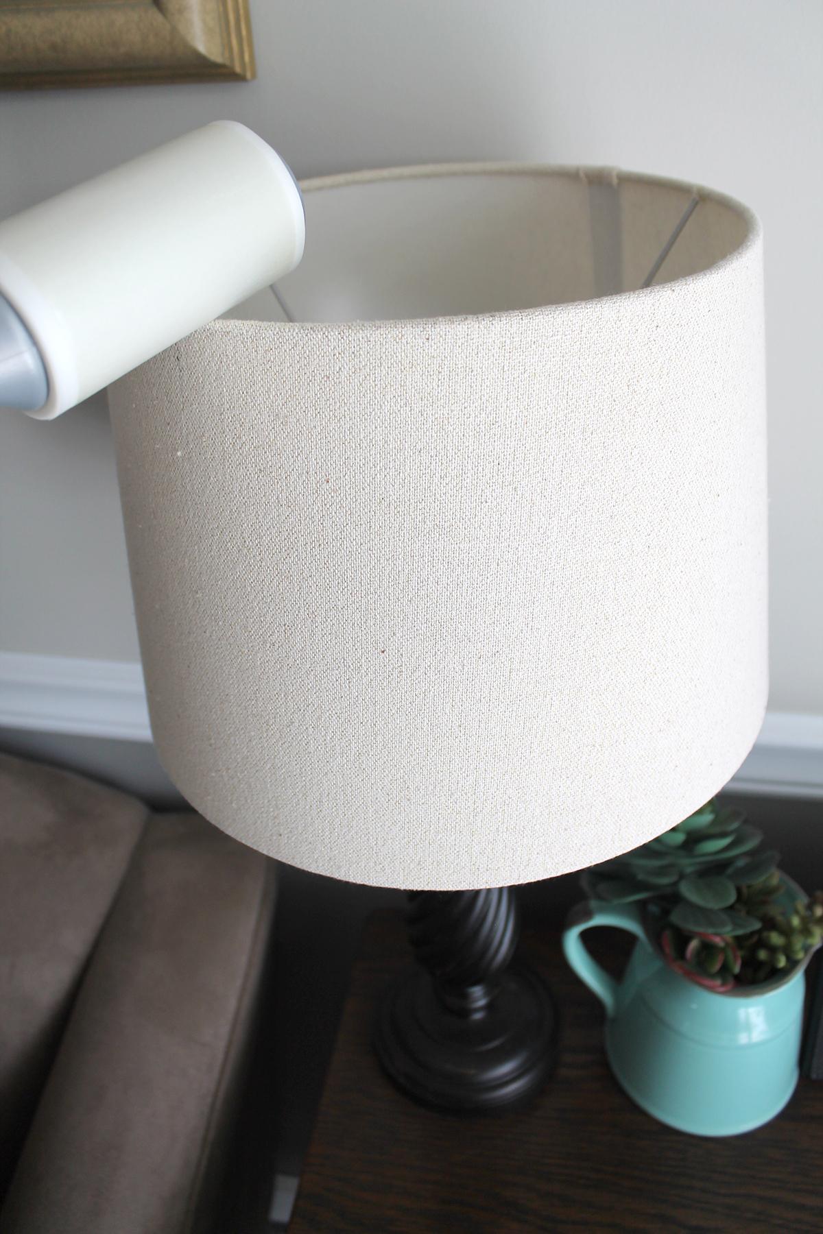 2-lampshade
