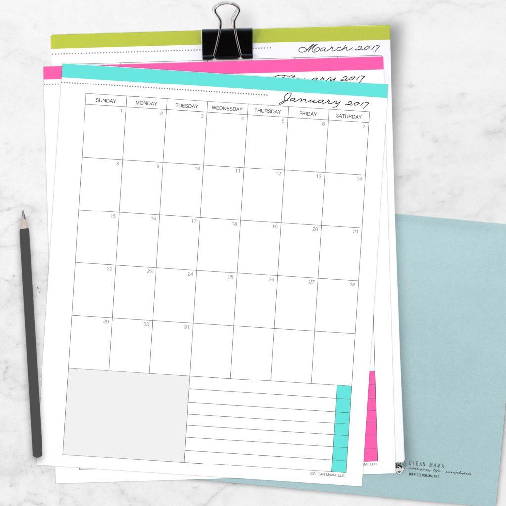 2017-color-calendar