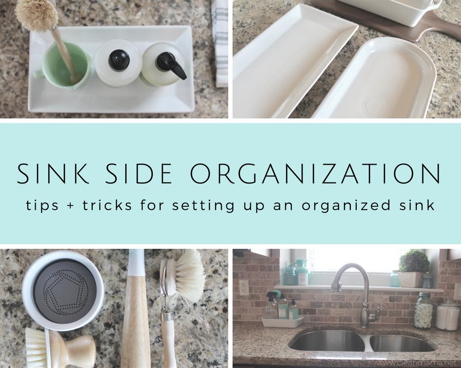 simple-sink-side-organization-clean-mama