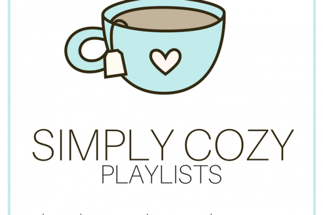 Simply Cozy : Christmas Playlists