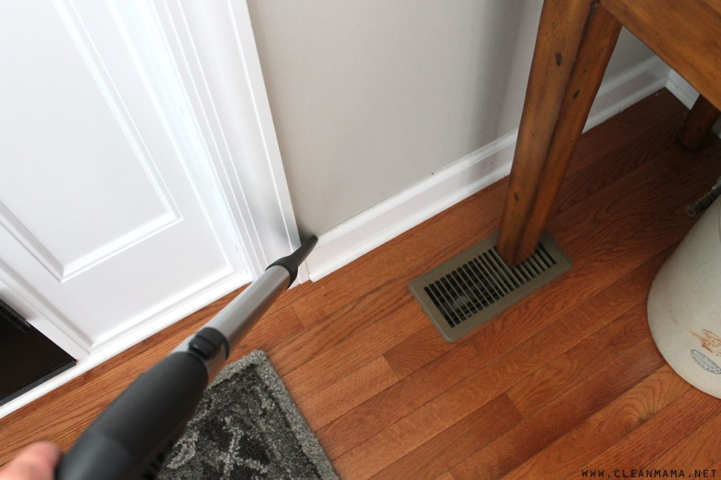 How To Use Vacuum Cleaner Attachments To Clean Just About