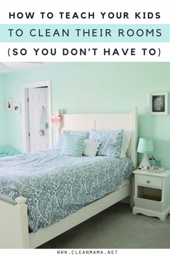 With Summer Upon Us, Kids And Clean Rooms (or Lack Of) Is An Often Talked  About Topic. So Letu0027s Talk About It And Start Off With Clean Rooms From The  ...
