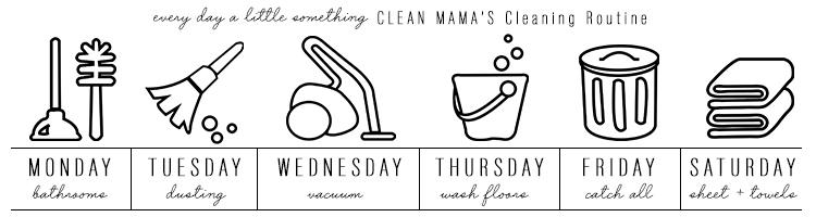 cleaning favs clean mama