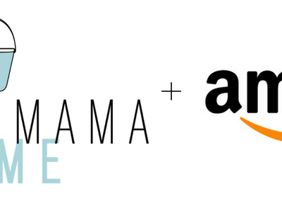 It's Prime Day + Clean Mama Home is on Amazon!