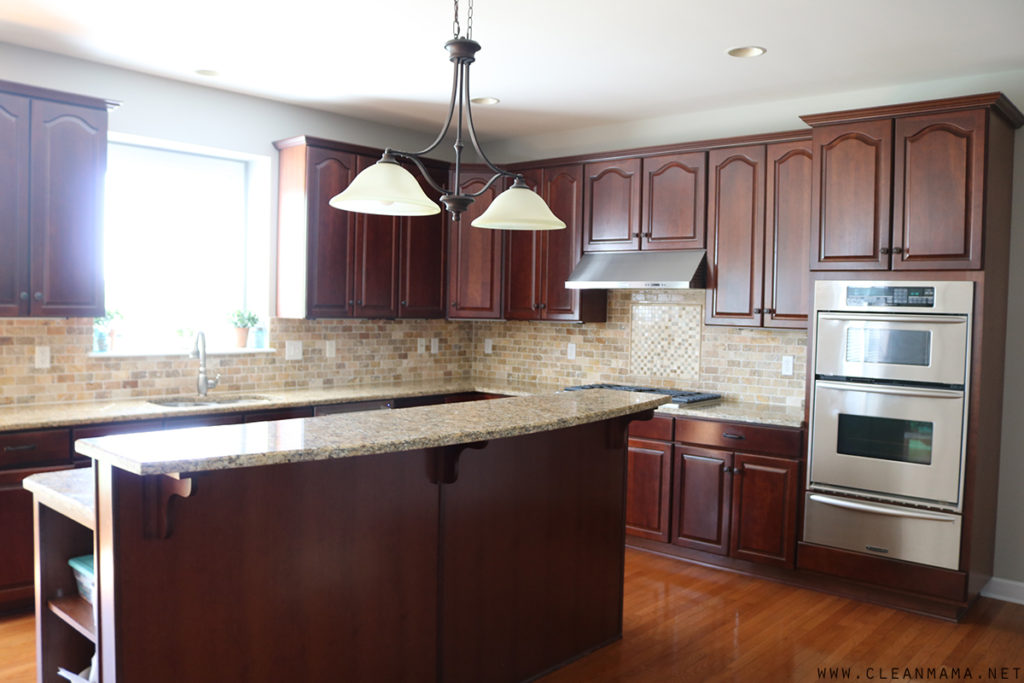 How To Clean Declutter Your Kitchen Counters And Keep Them That