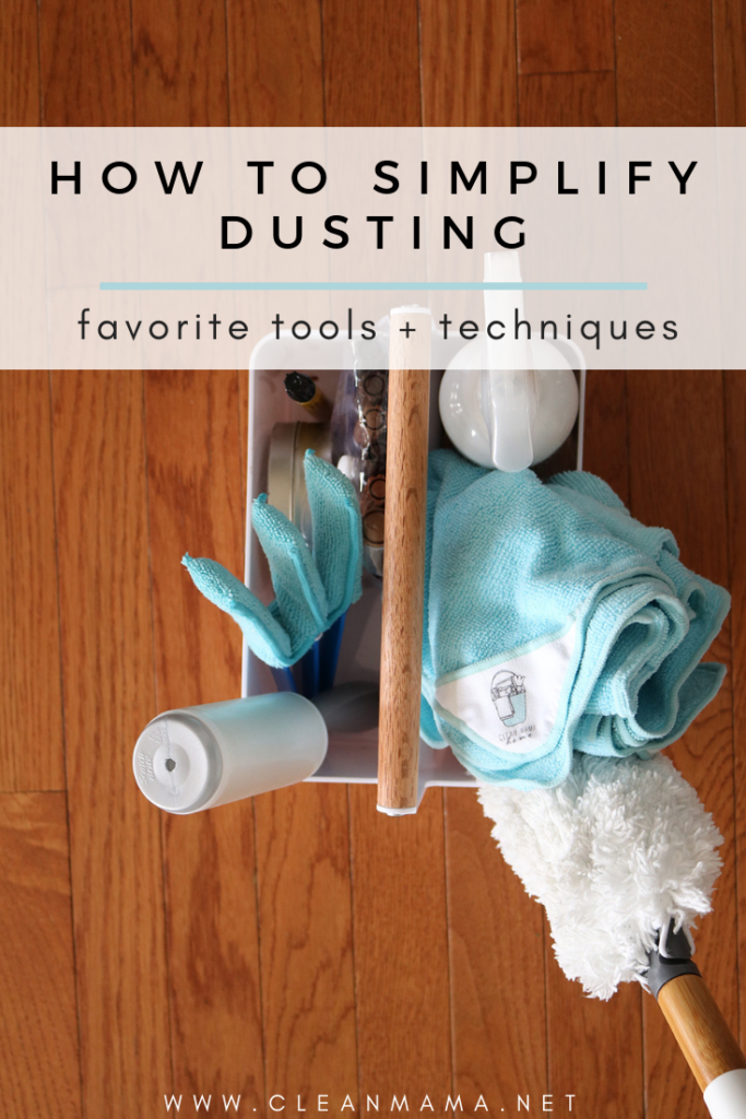 Dusting Wood Furniture To Dusting And Furniture Care May Or Not Be On Your Radar But If You Have Woodwork In Home Can Benefit From Putting Together Bucket How To Simplify Clean Mama