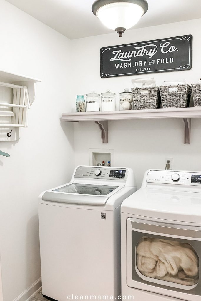Why We Switched To A Top Load Washing Machine Clean Mama
